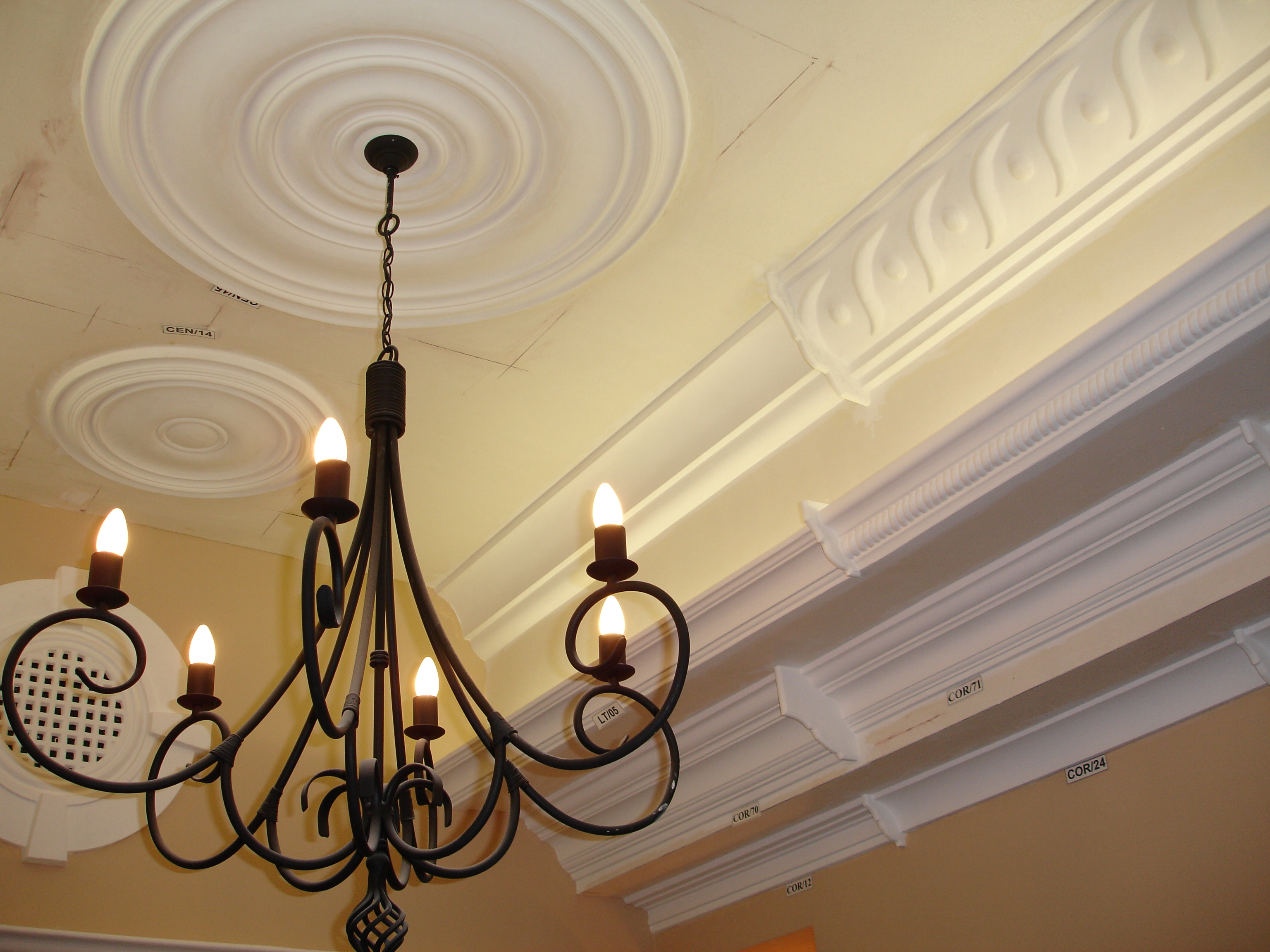 We have the mouldings for you...